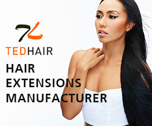 TedHair Clip in Hair Extensions Wholesale