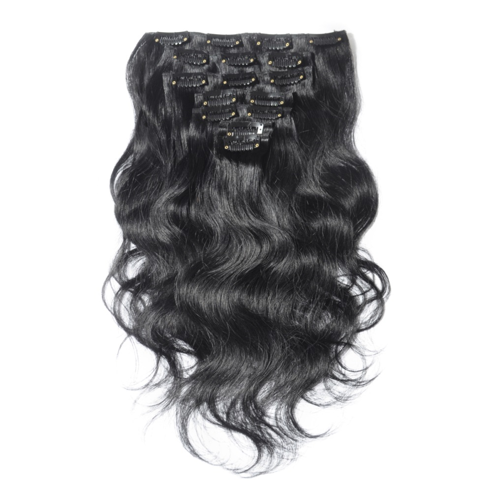 BestHairBuy Clip in Hair Extensions